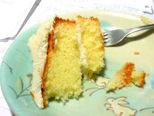 Entenmann's Cake Photo