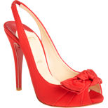 Christian Louboutin Shoe Photo