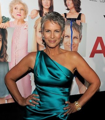 """Jamie Lee Curtis Premiere Of Touchstone Pictures' """"You Again"""" - Arrivals"""