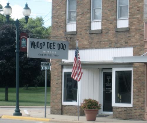 Whoop-De-Doo Salon