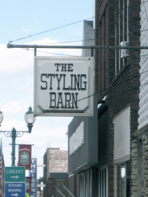 The Styling Barn