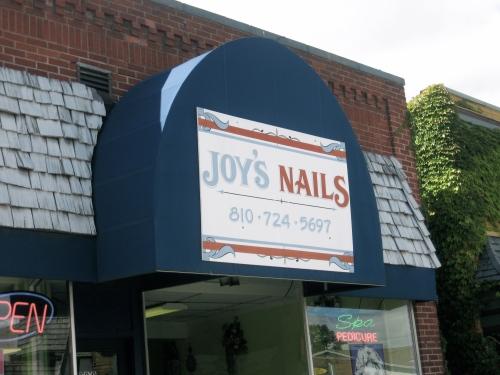 Joy's Nails