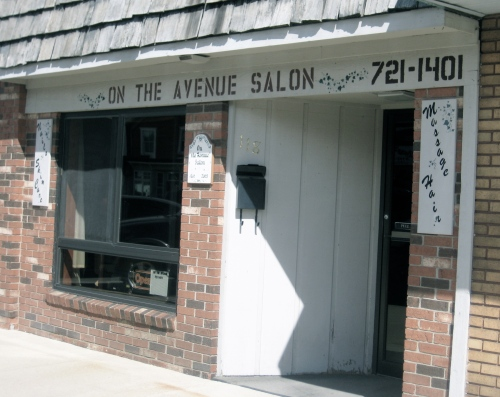 On the Avenue Salon