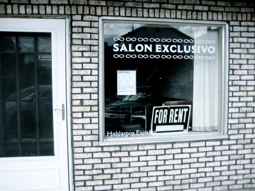 Salon Exclusivo