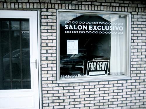 Salon Exclusivo