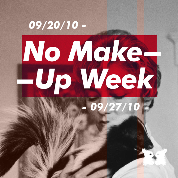 No Make-Up Week