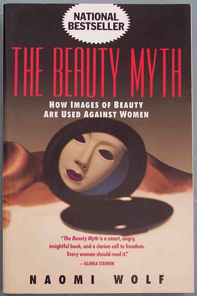 Image result for Naomi Wolf's The Beauty Myth    pdf