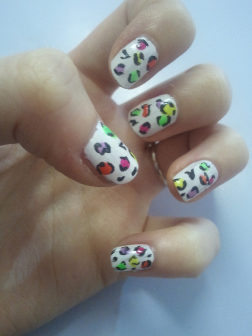 Nail Art Awesomeness