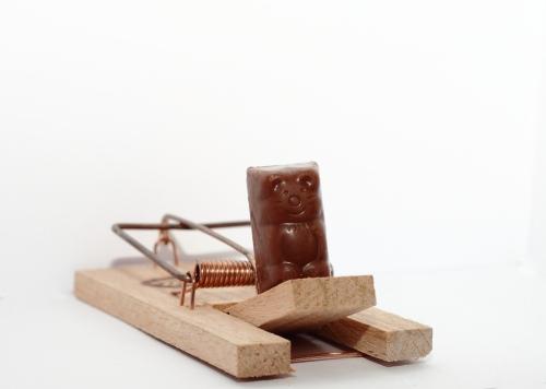 Human Trap by Memkaos